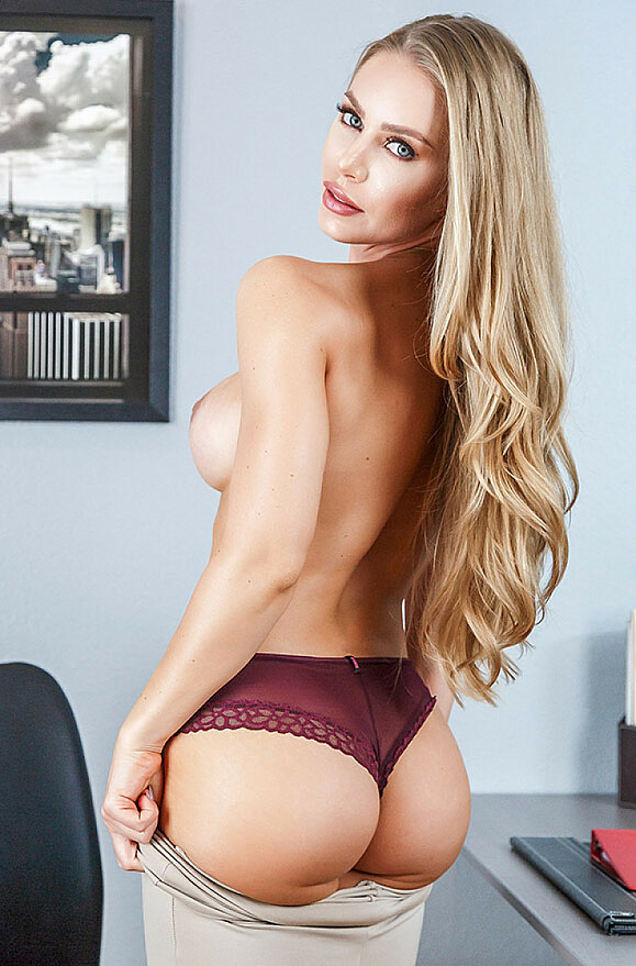 Nicole Aniston - xxx pornstar in many Classroom & Mature & Dressing Room videos
