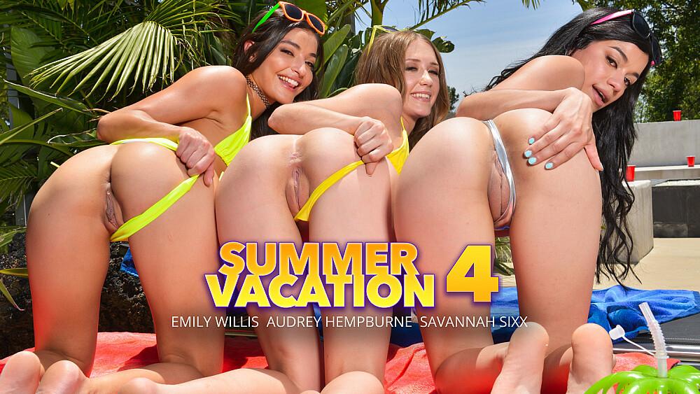 Summer time fuckin fun