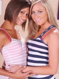College Girl & Student Porn Video with Blonde and Blow Job scenes