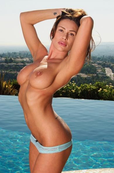 Pornstar Sky Taylor - American videos by Naughty America