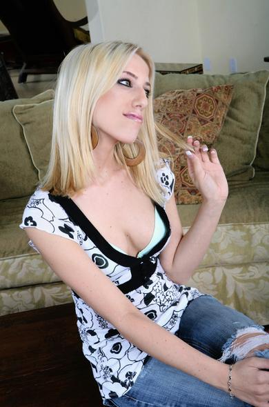 Pornstar Nikki James - Big Dick videos by Naughty America