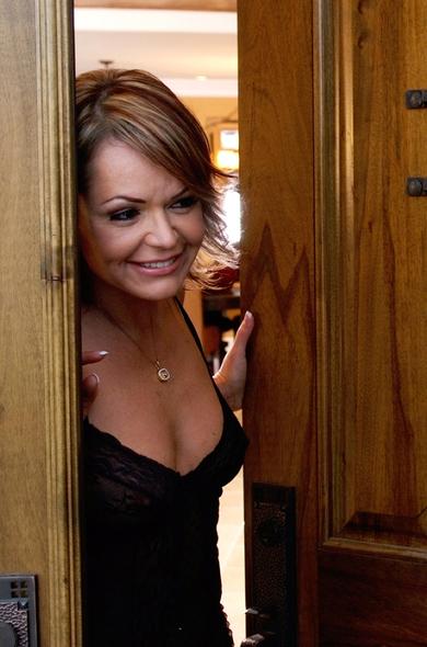 Pornstar Kelly Leigh