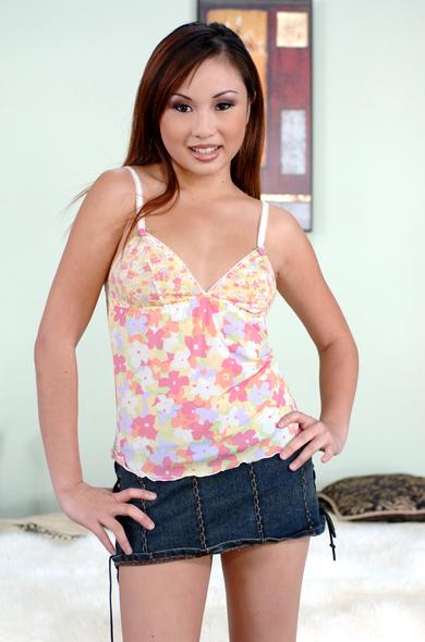 Pornstar Tia Tanaka - Asian videos by Naughty America