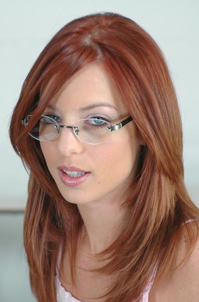 Pornstar Riley Shy - Blow Job videos by Naughty America