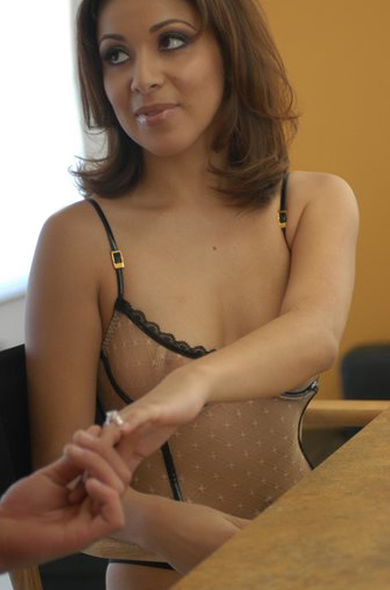 Pornstar Chanel Chavez - Big Ass videos by Naughty America