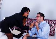 Angelina Valentine & Charles Dera in American Daydreams