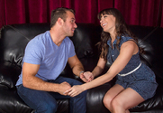 Dana DeArmond & Chad White in American Daydreams - Sex Position 1