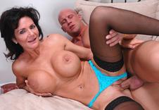 Watch Mrs. Deauxma 3 (Anal) porn videos