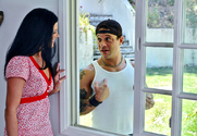 India Summer, Cody Lane & Kurt Lockwood in Diary of a Milf - Sex Position 1