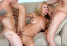 Watch Mrs. Morr #4 porn videos