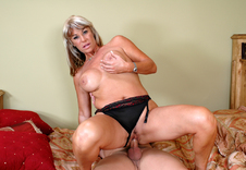 Watch Mrs. Stevens porn videos
