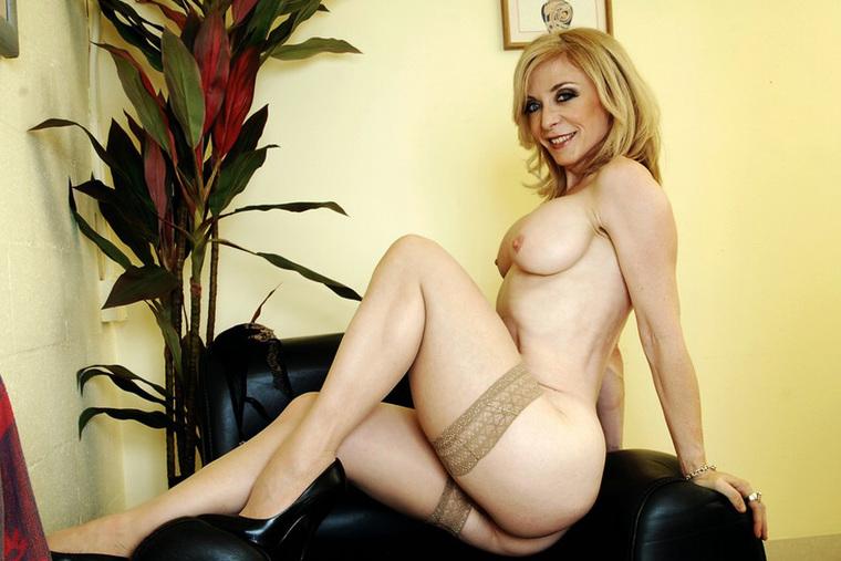 hartley star Nina classic porn