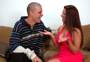 Selena Steele & Justice Young in Diary of a Milf