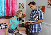 Allie James & Alan Stafford in Fast Times
