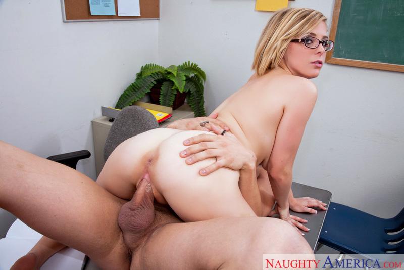 Porn star Penny Pax having sex