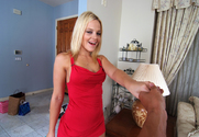 Alexis Texas & Pike Nelson in Housewife 1 on 1 - Sex Position 1