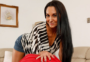 Ava Addams & Will Powers in Housewife 1 on 1