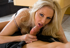 Watch Julia Ann porn videos