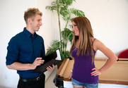 Amy Brooke & Danny Wylde in I Have a Wife