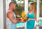 Corinna Blake & Marco Ducati  in I Have a Wife - Sex Position 1