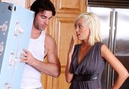 Jenny Hendrix & Charles Dera in I Have a Wife story pic