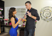 Jynx Maze & Clover in I Have a Wife story pic