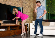 Lily LaBeau & Van Wylde in I Have a Wife
