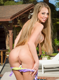 Shawna Lenee & Preston Parker in I Have a Wife - Centerfold