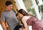 Sindee Jennings & Alex Sanders in I Have a Wife - Sex Position 1