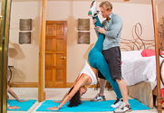 Luna Star & Ryan Mclane in Latin Adultery