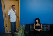 & Mason Storm in Latin Adultery - Sex Position 1