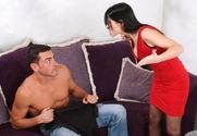 Rebeca Linares & Ryan Driller in Latin Adultery