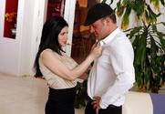 Sativa Rose & Alec Knight in Latin Adultery