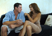 Shy Love & Travis Lee in Latin Adultery