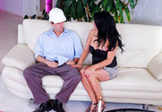 Sophia Lomeli & Mark Zane in Latin Adultery