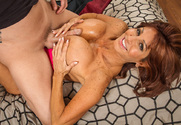 Tara Holiday & Ike Diezel in Latin Adultery - Sex Position 2