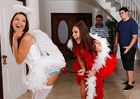Celeste Star Gracie Glam - Sex Position 1