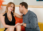Alanah Rae & Rocco Reed in My Dad's Hot Girlfriend - Sex Position 1