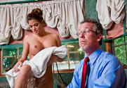 Madelyn Marie & Tom Byron in My Dad's Hot Girlfriend