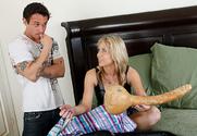 Shawna Lenee & Alan Stafford in My Dad's Hot Girlfriend