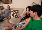 Anissa Kate & Marco Rivera in My Friend's Hot Girl - Sex Position 1