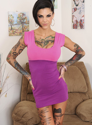 Bonnie Rotten & Bill Bailey in My Friend's Hot Girl - Centerfold