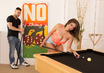 Watch Cassidy Banks & Seth Gamble in My Friend's Hot Girl