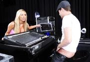 Tasha Reign & Xander Corvus in My Friend's Hot Girl - Sex Position 1