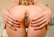 Alexis Fawx & Seth Gamble in My Friend's Hot Mom story pic