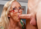 Annabelle Brady & Michael Vegas in My Friends Hot Mom - Sex Position 1