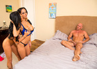 Ava Addams & Romi Rain in My Friends Hot Mom - Sex Position 1