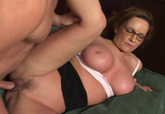 & Rebecca Bardoux in My Friends Hot Mom - Sex Position 2