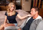 Brandi Love & Rocco Reed in My Friend's Hot Mom - Sex Position 1