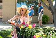 Brandi Love & Van Wylde in My Friend's Hot Mom